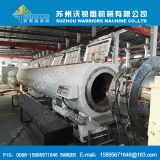 WRSΦ315-630 PE Pipe production line,natural gas pipe production line,extrusion equipment