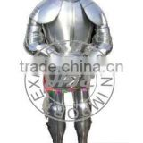 Full Suit of Armour, Knight Armor Suit, Medieval Full Body Armor