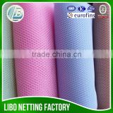 HDPE knitted netting