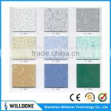 High Quality ESD PVC Antistatic Floor Tiles Factory