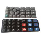 High Quality Silicone Keyboard,Keyboard Button Membrane