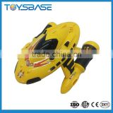 Popular style boat game for chirdren and funny kids boat toys and cheap plastic fishing boat