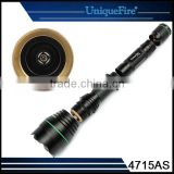 UniqueFire 1508 Oslon 4715AS IR 850nm LED Brass Pill for Hunting Flashlight