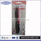 China cheapest promotion mini thin carbon fiber ball pen with stylus touch