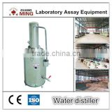 High quality laboratory post still distillation apparatus, electric water, alcohol distiller