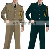 2014 air line uniform