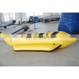 banana boat(3 persons), inflatable boat, water game
