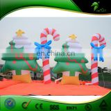Large Christmas Inflatables, Inflatable Christmas Tree, Christmas Tree Inflatable