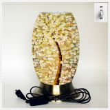 Qin Yuan art desk lamp, desk lamp of custom, creative desk lamp, decoration lamp, LED lamp (Da024)