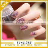 Nail Art Glass Beads/Caviar Nail Beads