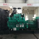 1000kVA/ 800kW Diesel Generator Powered by Cummins Engine
