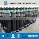 99.999% High Purity Welding Gas Argon Gas Argon gas price