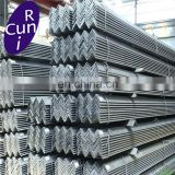 High Quality Galvanized C purlins Profile steel angle steel channel For construction