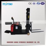 Zhejiang Full Electric Counter Balance Stacker
