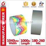 Designer Colored Duct Tape Wholesale With Cheap Price Adhesive Tape China Supplier