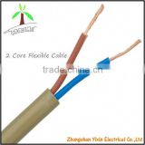 UL2464 2C*22awg Tin-Plated Copper AWM STYLE 2464 VW-1 CABLE