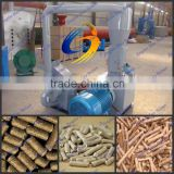 ring die wood pellet machine , straw pellet machine, animal feed pellet machine with price