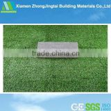 China manufacture eco-friendly flooring materials tiles water permeable red clay brick dimensions
