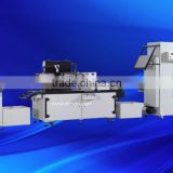 Automatic electrothermal film carbon plasma screen printing machine, electrothermal film screen printing machine