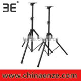 ENZE-S01 audio professional High quality Steel hanging solar light stand center speaker stand