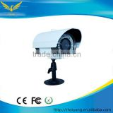 700TVL infrared waterproof bullet Camera Support night vision up to 65ft(20m) Aluminium Housing