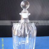 2012 Reed diffuser glass bottle(JX-EW106)