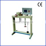 Digital Electric Strain Direct Shear Apparatus / resisting shear strength of soil specimen / soil testing equipment