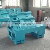Iron Casting Large Machine Tool Parts