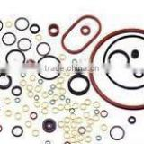 Custom All Shapes Silicone Ring Rubber Flat Gasket                                                                         Quality Choice