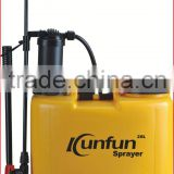 2013 Agricultural power sprayer high quality battery ulv cold fogger knapsack power sprayer