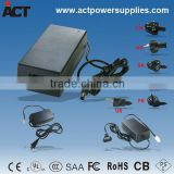 Factory price UL listed CE approved 24V 3A 200G RO booster pump transformer