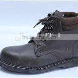 Buffalo Leather Goodyear Safety Shoes Safety Boots NO.9509