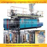 5 gallon bottle blowing machine / HDPE PP ABS blow moulding machine/ bottle blowing molding machine