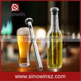 2016 Hot Sales Stainless Steel Beer Chiller Stick for Summer - 2 Pack Every Set                                                                         Quality Choice