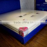 hard 40 high density foam mattress, the rhombus 3d spacer fabric sleeping bed sponge mattress