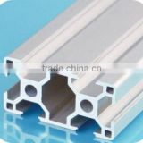 6061/6063 T5 extrusion aluminum profiles windows and doors with best price                                                                         Quality Choice