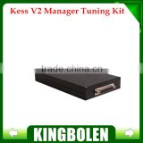 2014 New Arrival Universal ECU Flasher Tool KESS V2 OBD2 Manager Tuning Kit - OBDII Chip Tuning + Free Shipping
