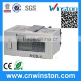 AHC3L-A General Purpose Digital Mechanical Electromechanical Vibration Hour Meter with CE