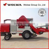 W4YM-4N 4 rows Self-propelled corn silage harvester for sale