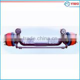 manufacturer truck drop front beam axle
