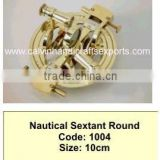 Brass Nautical Sextant-replica gift sextant
