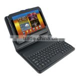 WIRELESS DETACHABLE BLUE TOOTH KEYBOARD FOR SAMSUNG TABLET P6200
