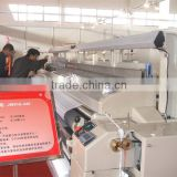 China machinery automatic shuttle less power loom