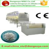industrial microwave oven for drying/sterilizing calcium chloride