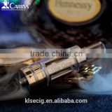 china wholesale shop The World's First Temperature Control Tank electronic cigarette walmart