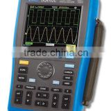 DQ4025C - Handheld Digital storage oscilloscope