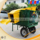 High efficiency and durable use sugarcane peeling machine 6BCT-5 sugarcane peeler/sugarcane leaf peeling machine