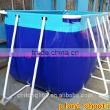 High Quality Commercial Customized Swimming Pool Metal Frame Pool Stents Pool                                                                         Quality Choice