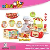 kids kitchen toy mini kitchen set toy new product 2015 toy kitchen set