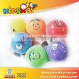 2014 promotional toys inflatable Smile ball party decoration wholesale balloons